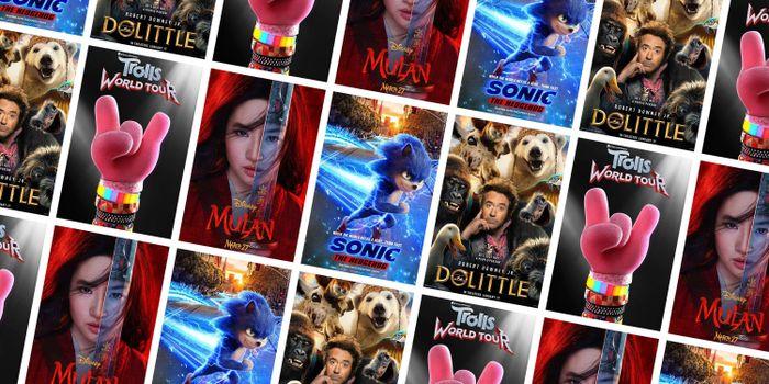 Top 10 bộ phim hay nhất của 2020
