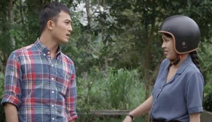 'Hướng dương ngược nắng' tập 11: 'Người trong  mộng' của Minh bất ngờ xuất trại về nhà
