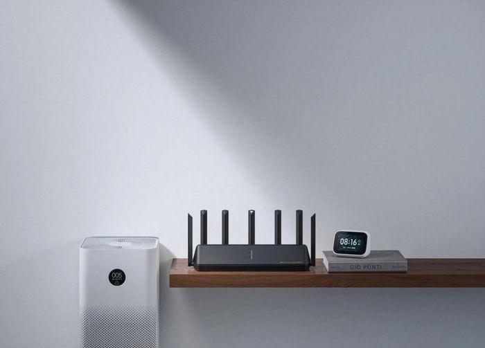 Xiaomi mượn Router AX6000 để dìm tốc độ mạng của iPhone 12 trước Mi 11