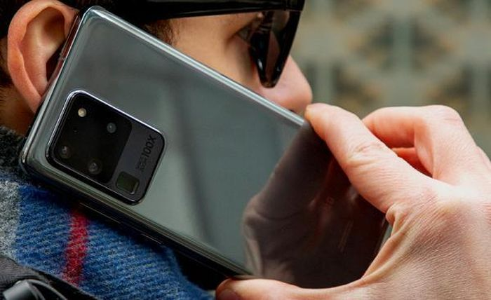 Samsung Galaxy S20 Ultra cao cấp 5 camera, SamFan tha hồ sống ảo