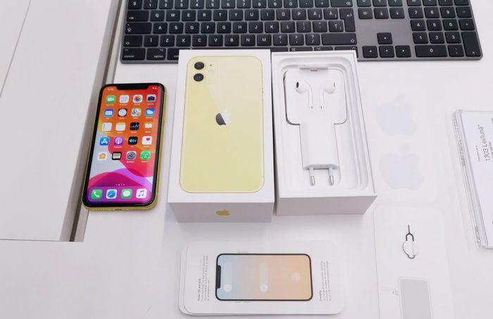 IPhone 11 là smartphone 'đắt khách nhất' của Apple tại Việt Nam