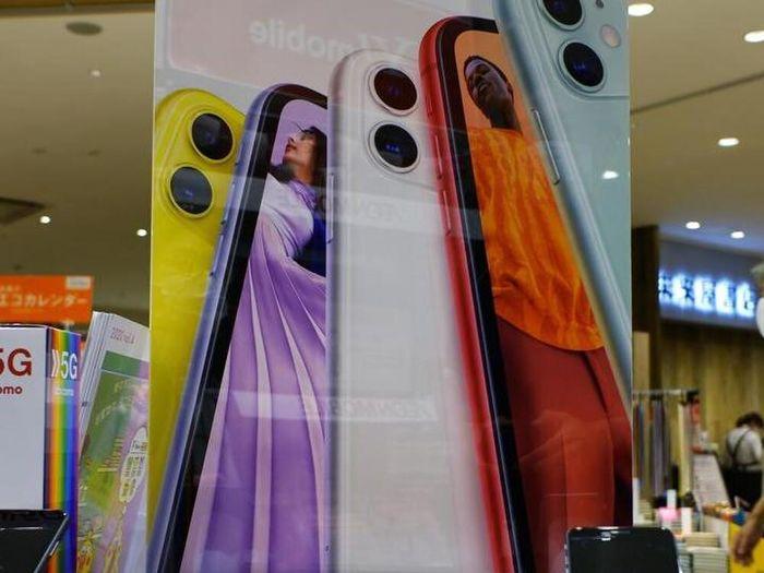 Cục sạc iPhone sẽ nhỏ hơn trong năm 2021