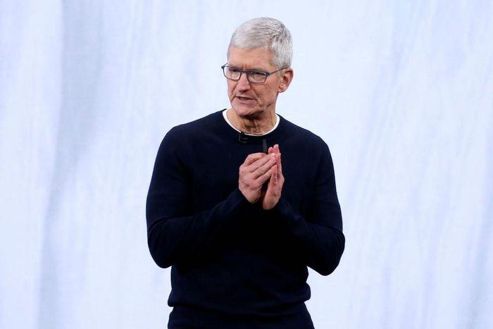 Apple trả cho Tim Cook 14,8 triệu USD trong năm 2020