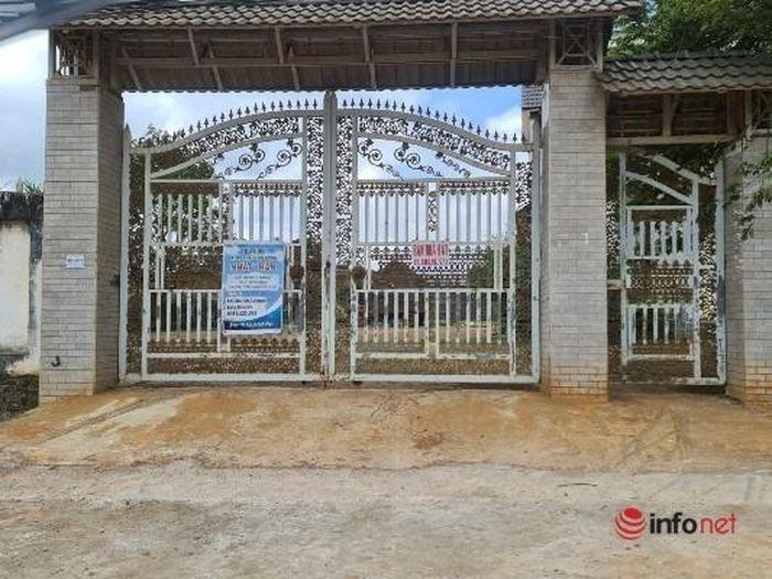 Đắk Nông: Xã giàu nhất nước, dân làng sắm 300 ô tô chạy chật đường, giờ hoang tàn ảm đạm