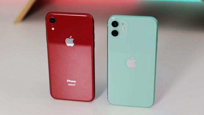 Chiếc iPhone gây thất vọng nhất của Apple