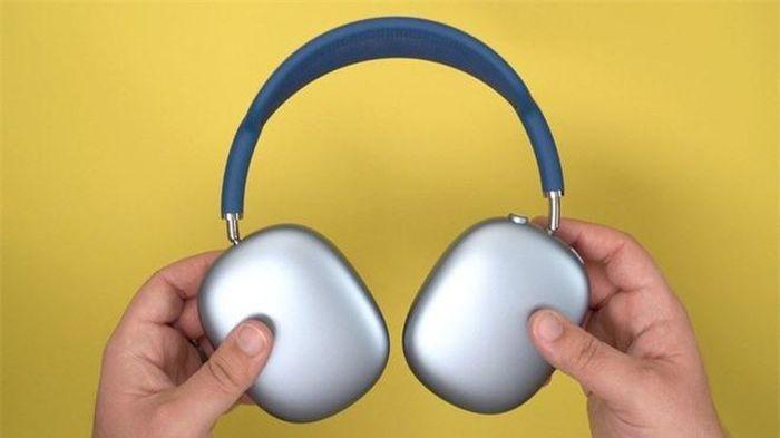 5 ưu điểm của tai nghe Apple AirPods Max