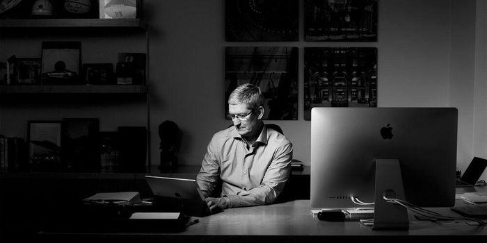 Apple lần đầu tiết lộ nỗi sợ lớn nhất trong cuộc họp cổ đông đầu năm
