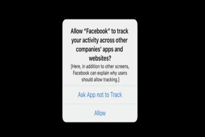 Tính năng bảo mật mới của iPhone sẽ khiến Facebook gặp rủi ro lớn nhất