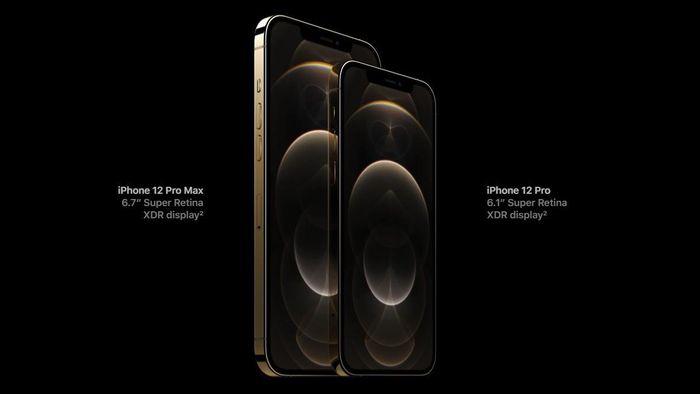 Hai mẫu iPhone 13 Pro sẽ sử dụng màn hình 120 Hz OLED của Samsung