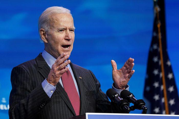 Google, Microsoft và Boeing rót tiền cho lễ nhậm chức của ông Biden