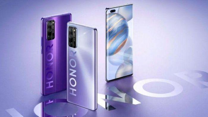 Honor V40 lộ khung lưng, ra mắt vào 18 tháng 1