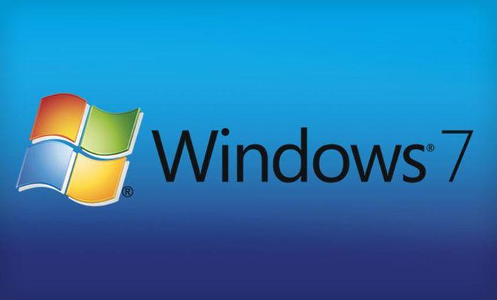 Windows 7 vẫn còn 'sống khỏe'