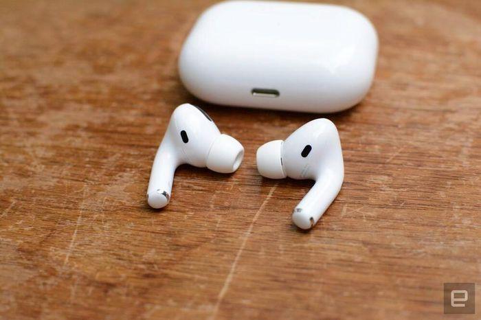Lộ thời điểm Apple ra mắt bộ đôi AirPods Pro 2 và iPhone SE 3