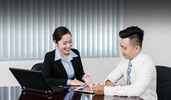 Một trang web cần biết với người tìm việc