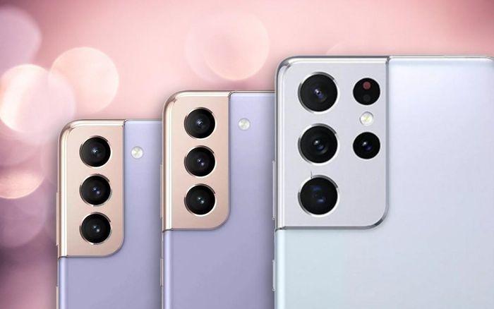 Samsung Galaxy S21 series sẽ có tới 11 màu?
