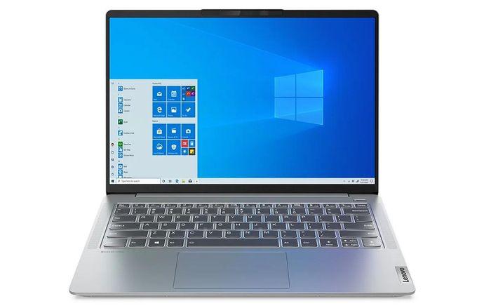 Lenovo ra mắt laptop màn hình 120Hz