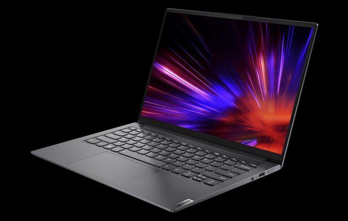 Lenovo ra mắt phiên bản OLED của Yoga Slim 7i Pro tại CES 2021