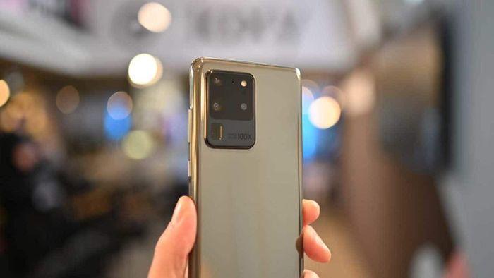 Smartphone với camera 200MP của Samsung có thể ra mắt năm nay?