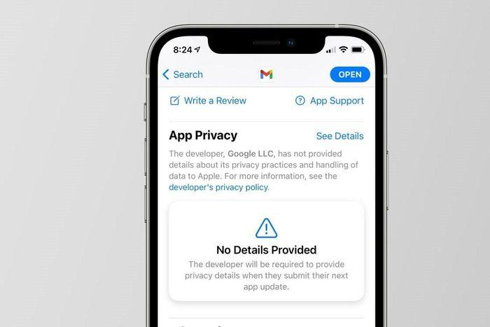 Google sắp cập nhật các ứng dụng iOS theo yêu cầu bảo mật của Apple