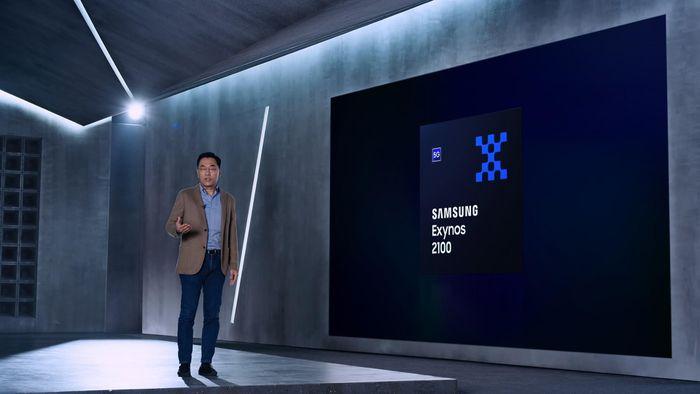 Chip Exynos 2100 ra mắt: nhanh hơn, mạnh hơn tiết kiệm năng lượng hơn
