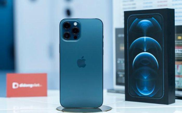 IPhone 12 VN/A bước vào thời điểm có giá rẻ nhất