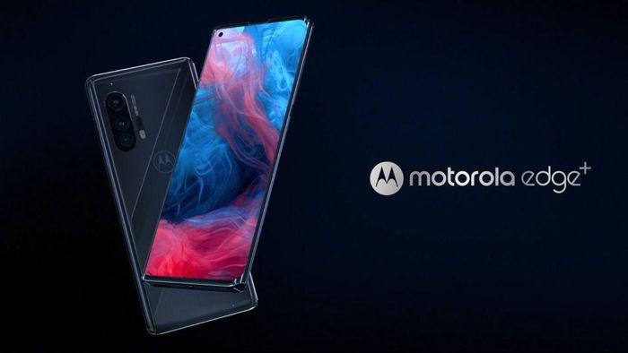 Motorola Edge S sớm ra mắt với Snapdragon 865?