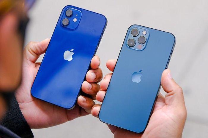 IPhone 13 giá rẻ sẽ được trang bị tính năng 'độc' trên iPhone 12 Pro