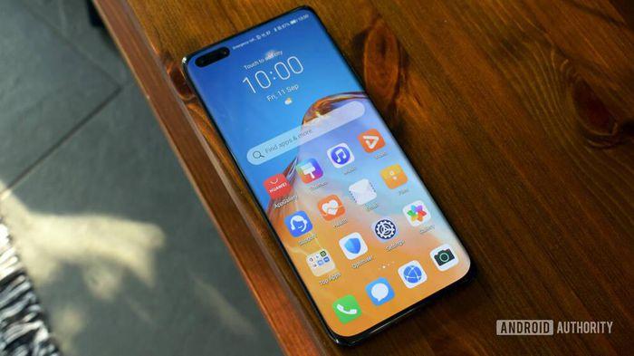 Tham vọng lớn của Huawei sau khi bị Google 'cạch mặt'