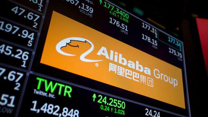 Alibaba, Tencent và Baidu thoát 'danh sách đen' quốc phòng của Mỹ -  ngayday.com