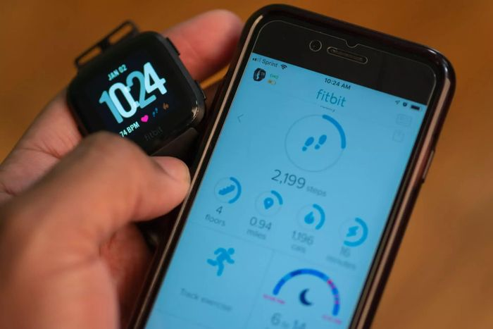 Fitbit về tay Google với giá 2,1 tỷ USD