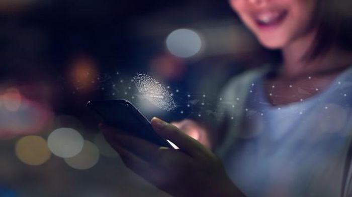 Cảm biến vân tay dưới màn hình mới của Qualcomm lớn hơn 77%, nhanh hơn 50%