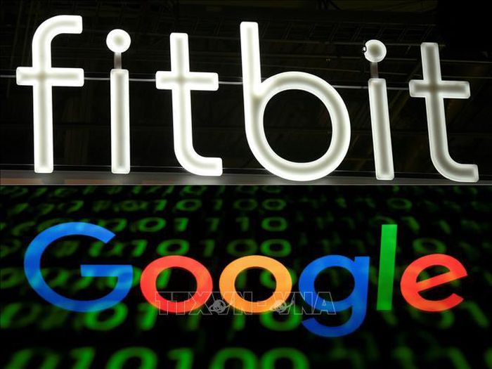 Google hoàn tất thương vụ mua Fitbit