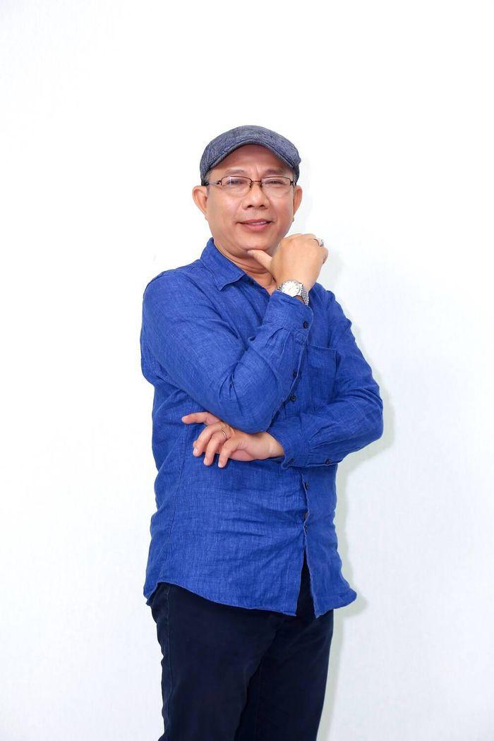 Nghệ sĩ Trung Dân nhận mình hẹp hòi, sợ con gái thua thiệt khi cưới chồng ngoại  quốc - SaoStar