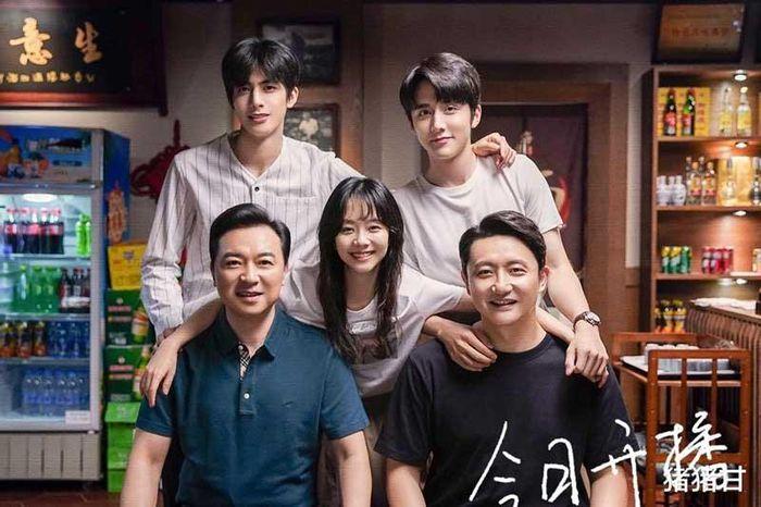 Top 10 phim Trung, Hàn được khán giả Việt xem nhiều nhất năm 2020