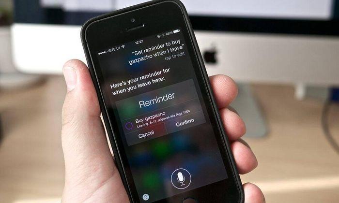 5 điều ít người để ý cho thấy dùng iPhone sung sướng đến mức nào