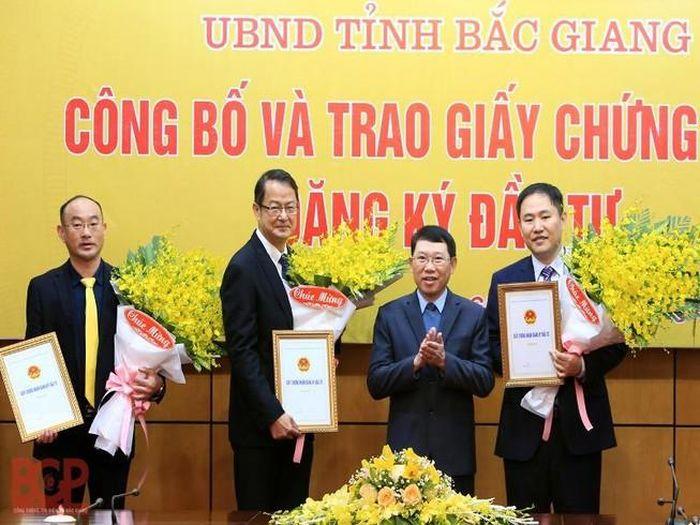 Đối tác của Apple rót thêm 270 triệu USD vào Việt Nam