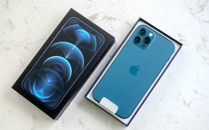 Apple thử công nghệ tản nhiệt buồng hơi cho iPhone 13