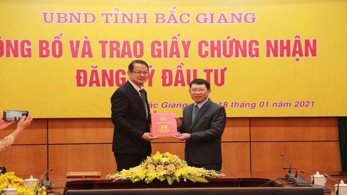 Chính thức công bố sản xuất Macbook, iPad tại Việt Nam