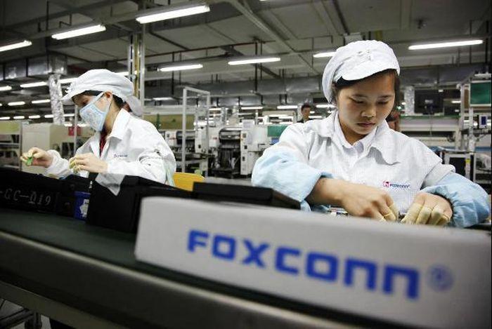 Sắp có iPad và Macbook 'Made in Vietnam'