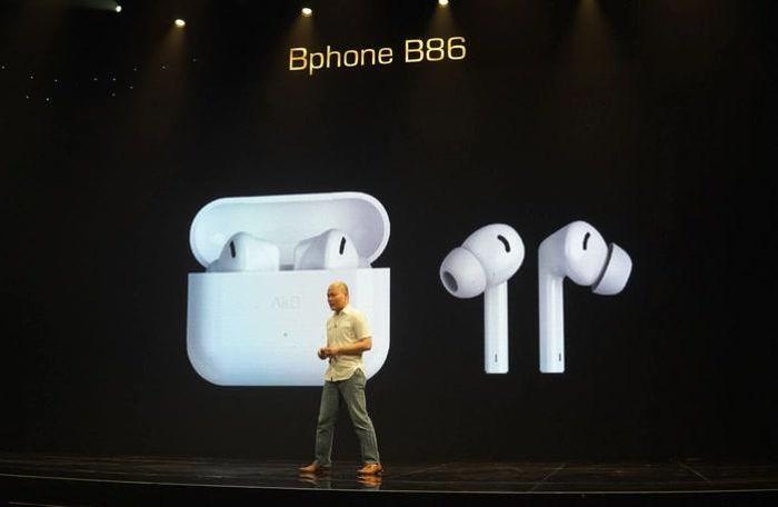 Bkav sắp ra mắt tai nghe không dây cao cấp, sử dụng chip Qualcomm?