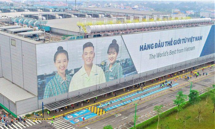 Foxconn và niềm tin của các tập đoàn công nghệ với Việt Nam