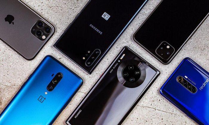 IPhone là điện thoại giữ giá nhất năm 2020