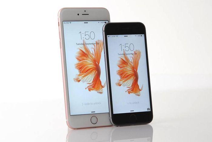 Đây là tin buồn cho những người vẫn đang sử dụng iPhone 6s