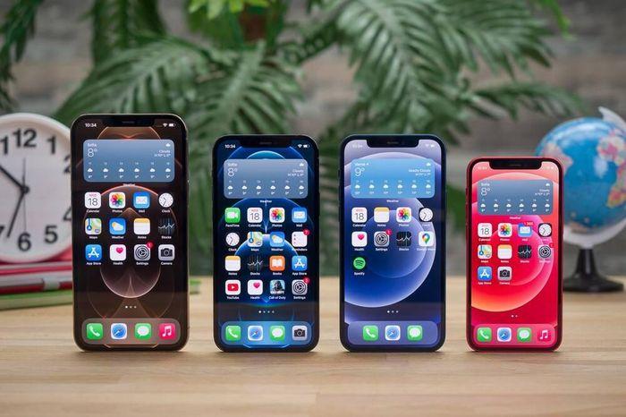 Lộ diện thay đổi đáng tiền trên iPhone 13 khiến người dùng háo hức