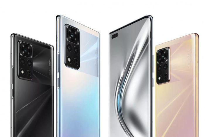 Honor công bố smartphone đầu tiên sau khi bị Huawei bán, hỗ trợ dịch vụ Google