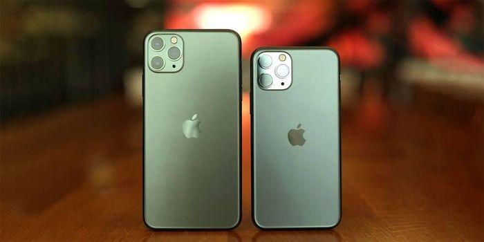 IPhone 11 Pro và iPhone 11 Pro Max chính hãng dần biến mất tại Việt Nam