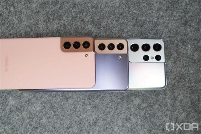 Samsung Galaxy S21 Series phù hợp với đối tượng khách hàng nào?