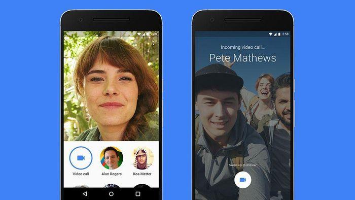 Google Duo sẽ không còn hiện diện trên điện thoại Huawei
