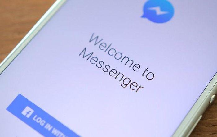 Đã đến lúc hạn chế hoặc nói không với Facebook Messenger?