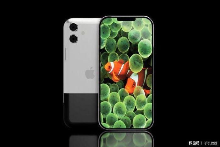 IPhone sẽ có hình dáng thế nào nếu Steve Jobs vẫn còn